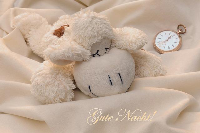 Baby Sleep Cycles
